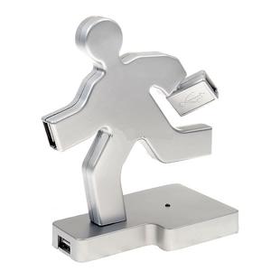 CARGADOR USB 110-220 IPOD NANO MP3 MP4 PALM