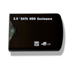 Disco Duro SATA Portátil 40GB Western Digital USB 2.0