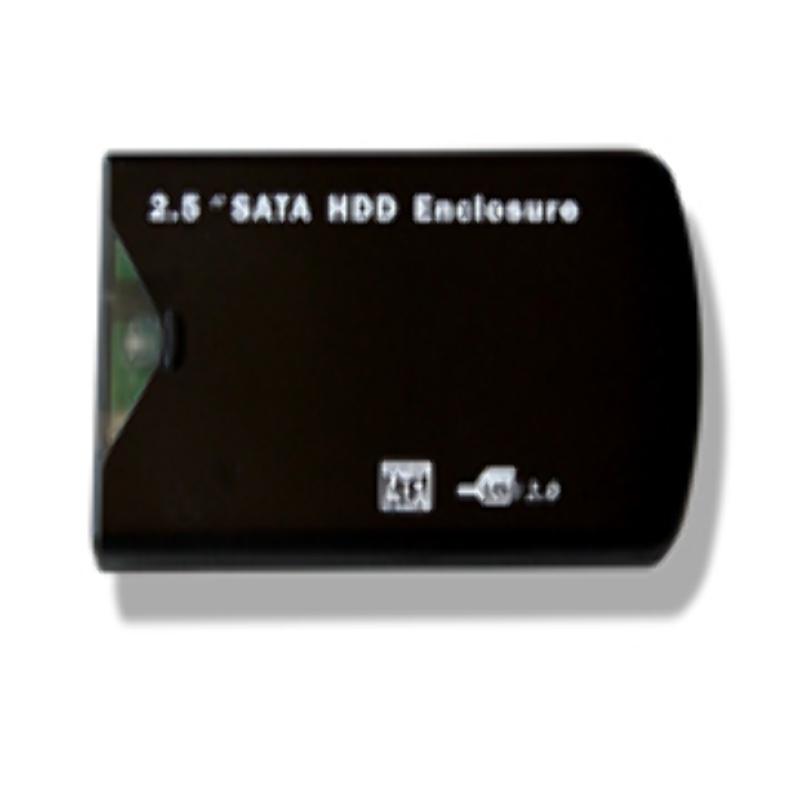 Disco Duro SATA Portátil 60GB Western Digital USB 2.0