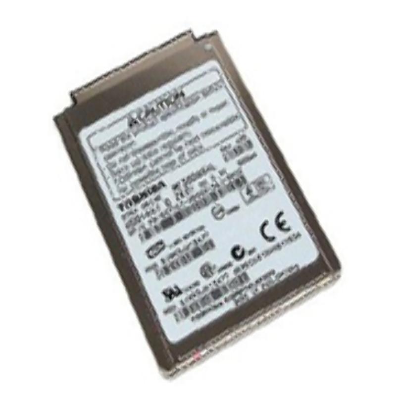 "Disco Duro IDE 1,8"" 40GB Toshiba MK4006GAL"