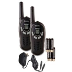 Radios Cobra PR190-2VP 16 Kms Condiciones Ideales