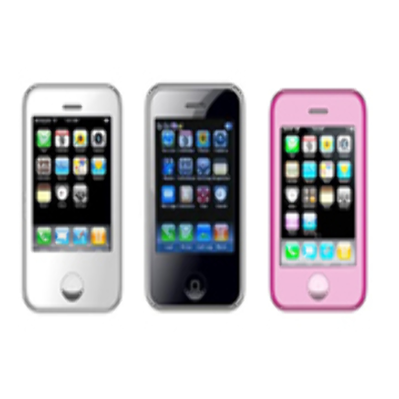 Mini Celular KA08 Compacto Touchscreen Dual SIM 2GB *Refaccionad