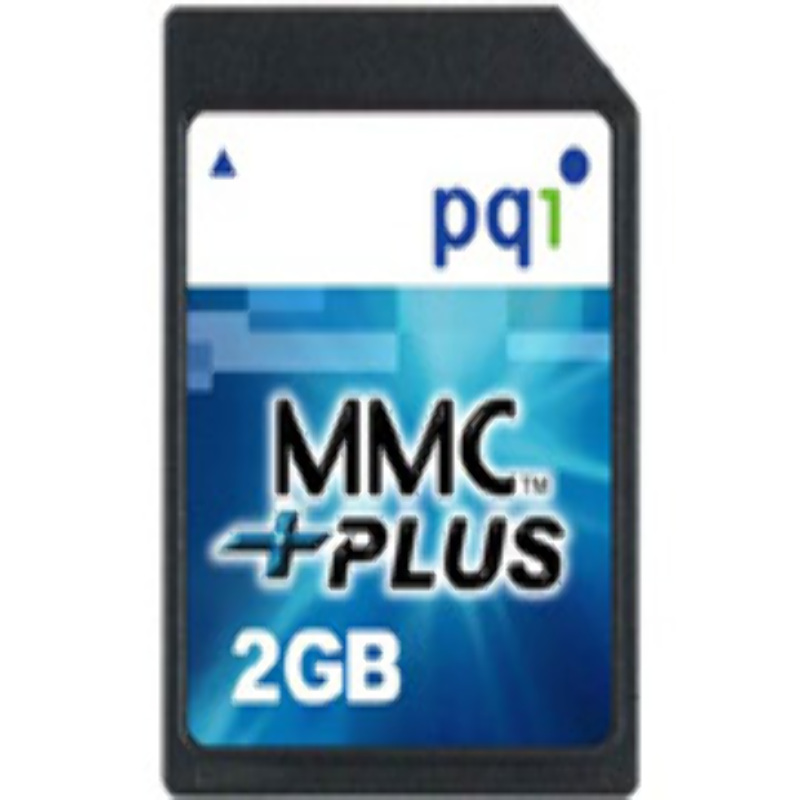 MMC PLUS 2GB 170X