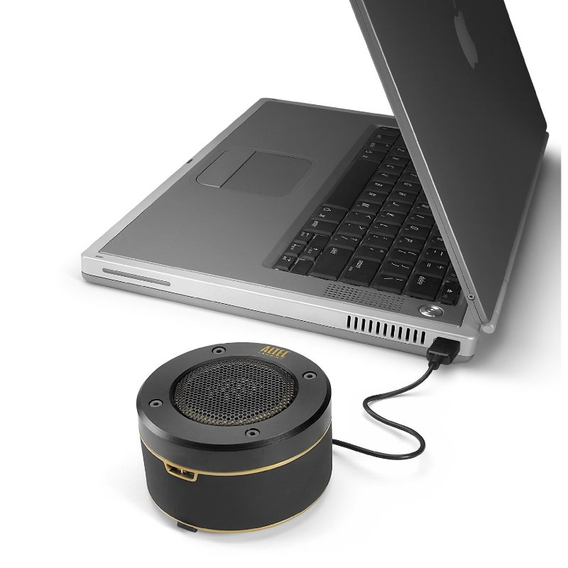 Parlantes USB PC Altec Lansing IML237