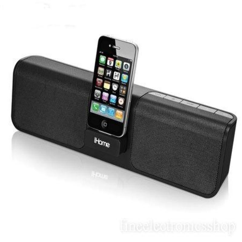 Parlantes iHome IP46 iPod iPhone