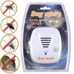 Repelente Bugscare Ratones Insectos