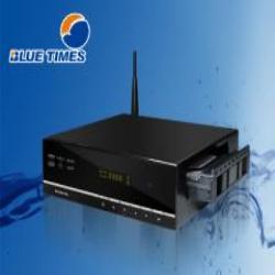Case Multimedia Full HD Home Theather Disco SATA 3.5