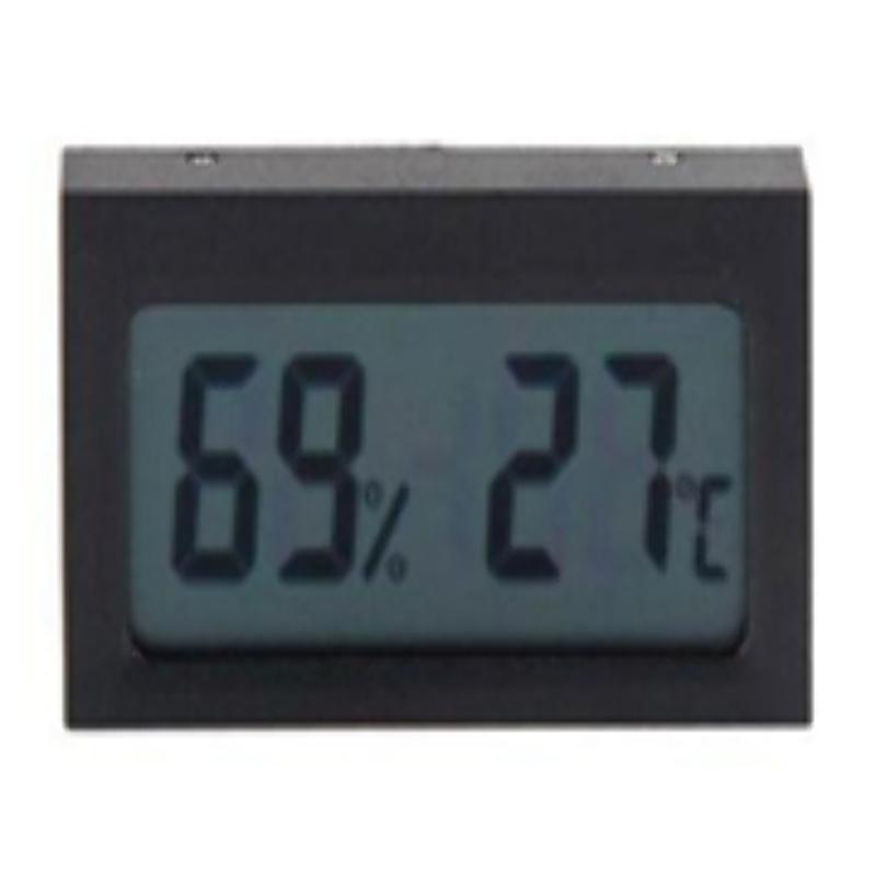 Higrometro Termometro Digital Mide Humedad