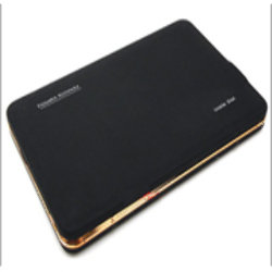 """Case Disco Duro 1,8"""" HDD Micro SATA a USB 2.0 Cofre"""