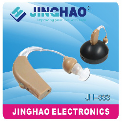 Audifono Ortopedico Jinghao Sordera JH-333 Invisiear