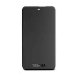 "Disco Duro Externo Toshiba 1.5TB 2,5"" USB 3.0 2.0 Canvio Basics"
