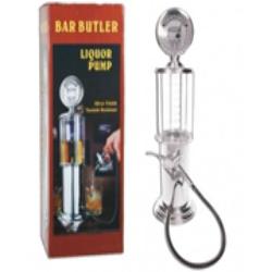 Dispensador de Licores Elegante Fiesta Barra Bar Surtidor Bencin