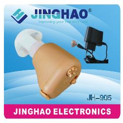 Audifono Invisiear Jinghao Ortopedico Sordera JH-905