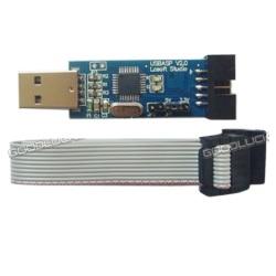 Programador Micro Controlador 51 AVR Arduino LC-01 ISP D