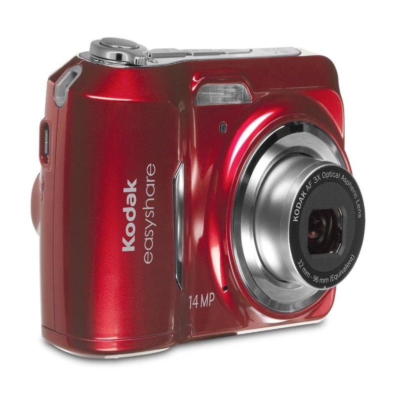 Kodak C1530 Roja 14MP