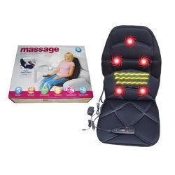 Respaldo Masajeador Espalda Calefaccion Control Remoto