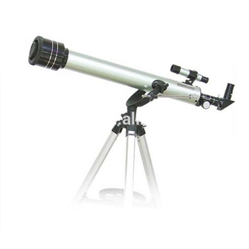 Telescopio Astronomico Objetivo 600mm Cielo