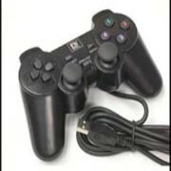 Control Joystick USB tipo PS2 para PC
