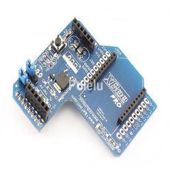 Modulo RF Shield para Arduino Xbee Zigbee Robot Mega Nano