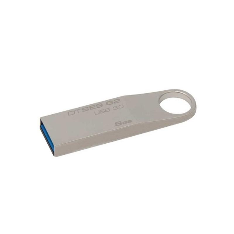 Pen Drive Compacto Kingston DTSE9G2/8GB USB 3.0