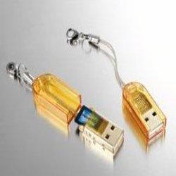 Lector Grabador Memoria Micro SD Llavero