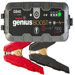 Partidor Bateria Autos Noco® Genius Boost Plus GB40 12V