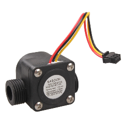 Sensor de Flujo Agua 1-30lt Arduino Pic Raspberry