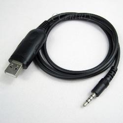 Cable De Programación Para Yaesu Y Vertex