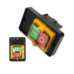 Interruptor Switch On/Off Herramientas Maquinas Proyectos