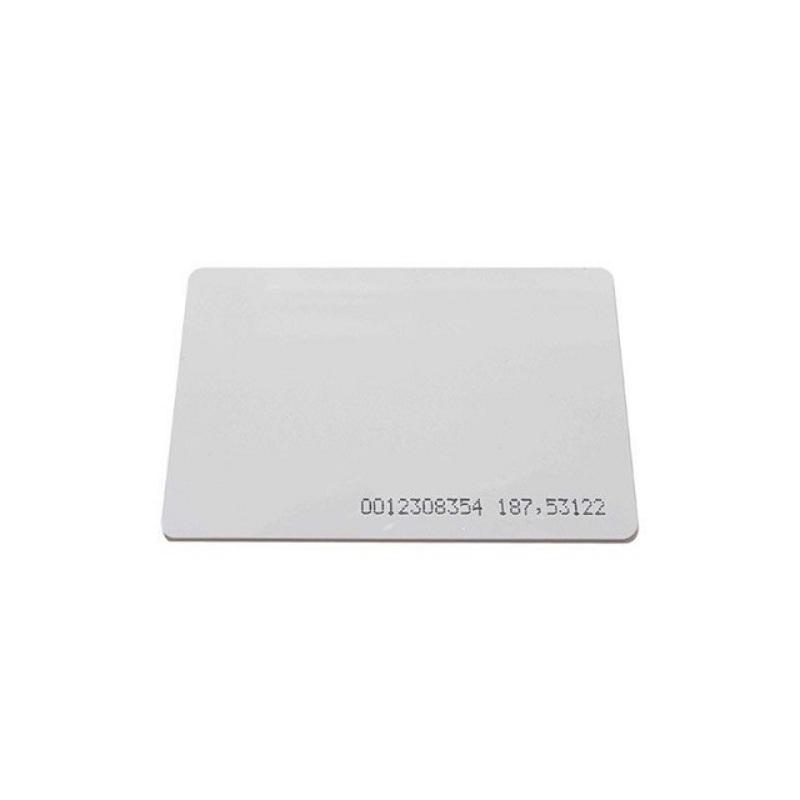 Tarjeta RFID 125Khz