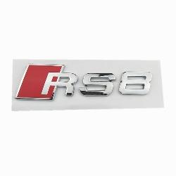 Emblema RS8