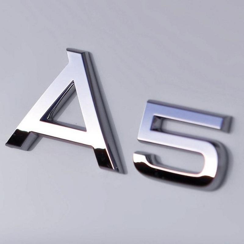Emblema A5