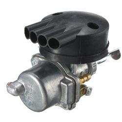 Carburador Moto 49 60 66 80cc Motor 2 Tiempos