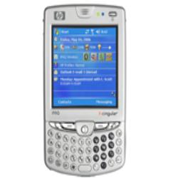 HP iPAQ Mobile Messenger hw6940 Refaccionados* 2 Unidades