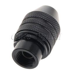 Mandril Adaptador M7 *0.75 sin llave para Dremel 0.3-3.2mm