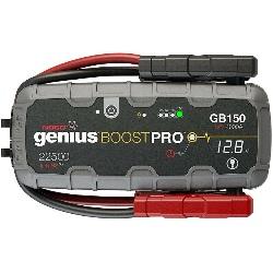 Partidor de Vehiculos Noco® Genius Boost Pro GB150 12v 4000A
