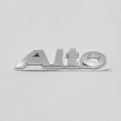 Emblema Suzuki Alto