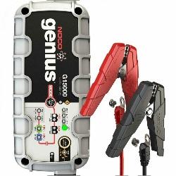 Cargador Bateria Auto Moto Vehiculos Noco® Genius G15000EU 12V 2