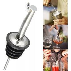 Dosificador Dispensador Tapon Botella Licor Aceite Vino Bar