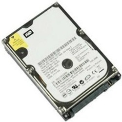 Disco Duro Western Digital 40GB SATA Notebook