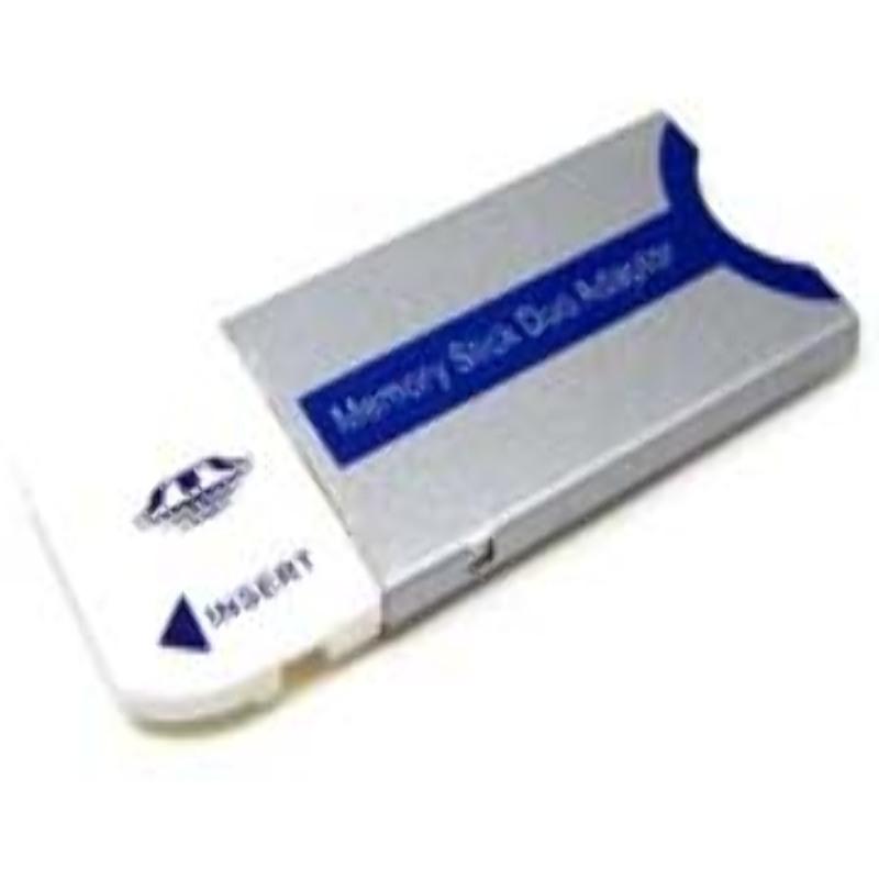 Adaptador Memory Stick Duo Generico