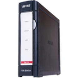 Buffalo Ethernet para Red Router USB 750GB Pro